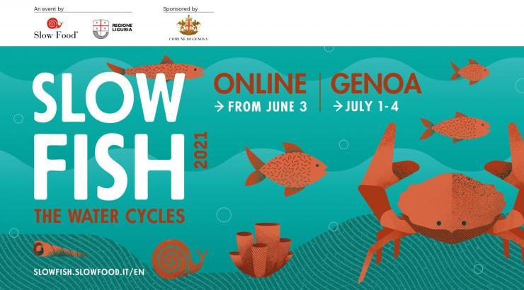 Slow Fish, l'événement Slow Food consacré à la mer et aux océans démarre aujourd'hui