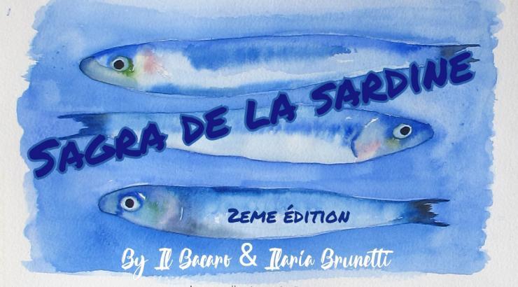 Il Bacaro Paris fête la sardine