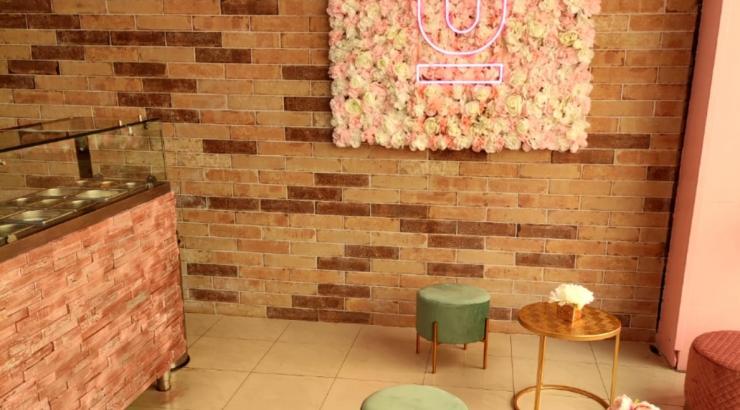 Tiramisu.u, un nouveau bar à tiramisu s'installe dans le Marais
