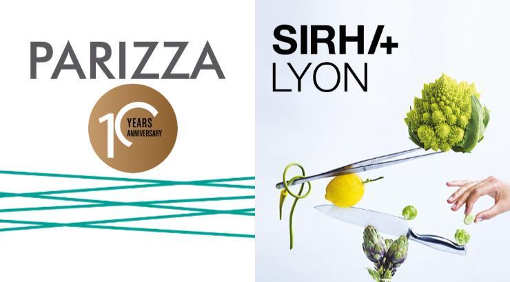 Rendez-vous sur Parizza et le SIRHA avec France Pizza Toute la restauration italienne
