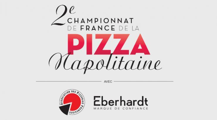 Championnat de France de Pizza Napolitaine : inscrivez vous !