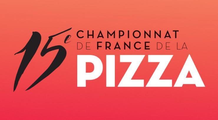 Championnat de France de la pizza : inscrivez vous !