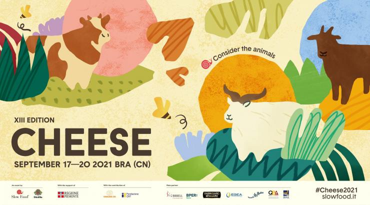 Deux conférences online ouvrent Cheese 2021