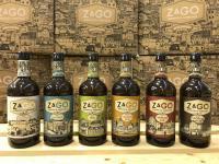 Bières agricoles par la brasserie Zago