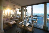Parois vitrées coulissantes par Sunflex