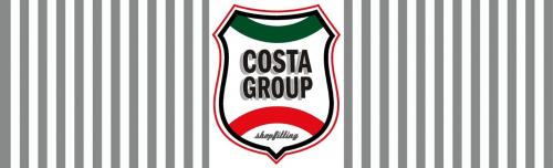 Costa Group : solutions adaptées aux nouveaux modes de restauration