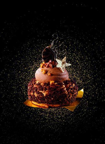 Automne/hiver par La Compagnie des desserts