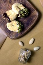 Biscotti dessert de Rita Spina