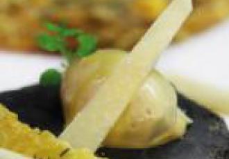 La 4 fromages complètement givrée par Éric Guérin