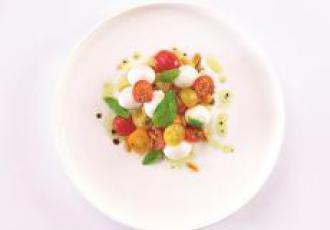 Salade antipasti