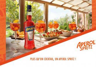Aperol Spritz parfait : la recette d'un apéritif réussi