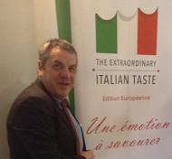 fusion franco italienne en cuisine par annibale fracasso di torrepaduli
