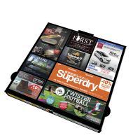 d9a3341c1f8c9c Boîtes à pizza publicitaires ADBOX par Trader Services - Guide des ...